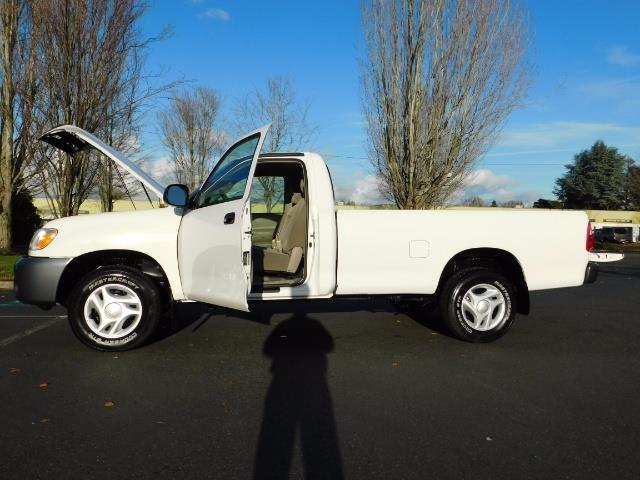 2005 Toyota Tundra 2dr Standard Cab LongBed 1-Owner Only 98,000Miles - Photo 9 - Portland, OR 97217
