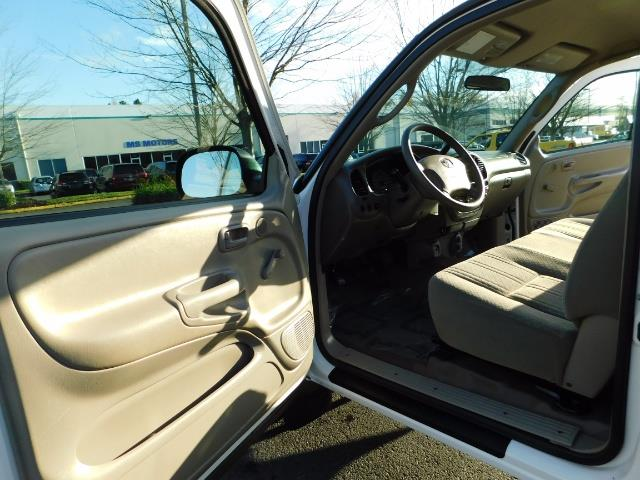 2005 Toyota Tundra 2dr Standard Cab LongBed 1-Owner Only 98,000Miles - Photo 15 - Portland, OR 97217
