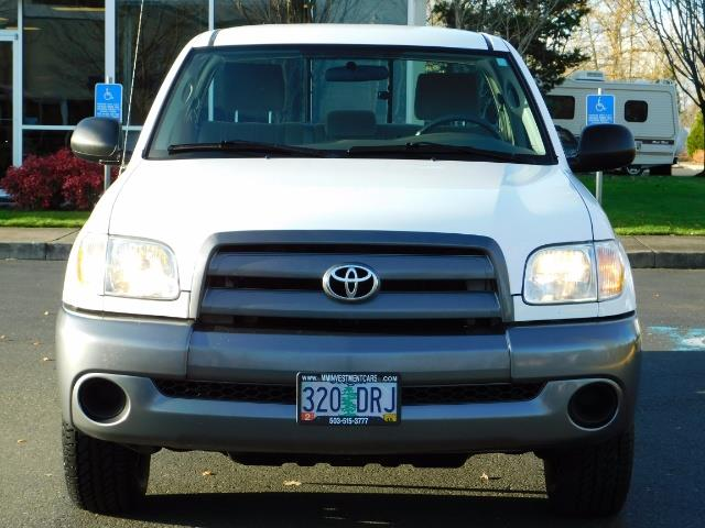 2005 Toyota Tundra 2dr Standard Cab LongBed 1-Owner Only 98,000Miles - Photo 5 - Portland, OR 97217