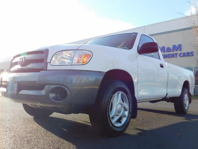 2005 Toyota Tundra 2dr Standard Cab LongBed 1-Owner Only 98,000Miles - Photo 28 - Portland, OR 97217