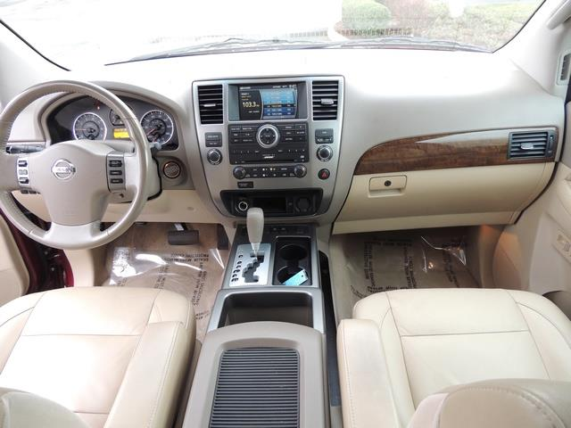 2011 Nissan Armada SL / Leather / Third seat / Bckup cam / 65K MILES - Photo 19 - Portland, OR 97217