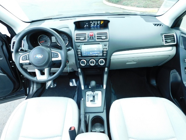 2017 Subaru Forester 2.5i Premium / Sport Utility / Pano Sunroof / AWD - Photo 36 - Portland, OR 97217