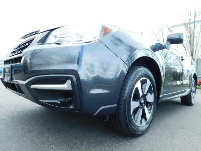 2017 Subaru Forester 2.5i Premium / Sport Utility / Pano Sunroof / AWD - Photo 9 - Portland, OR 97217