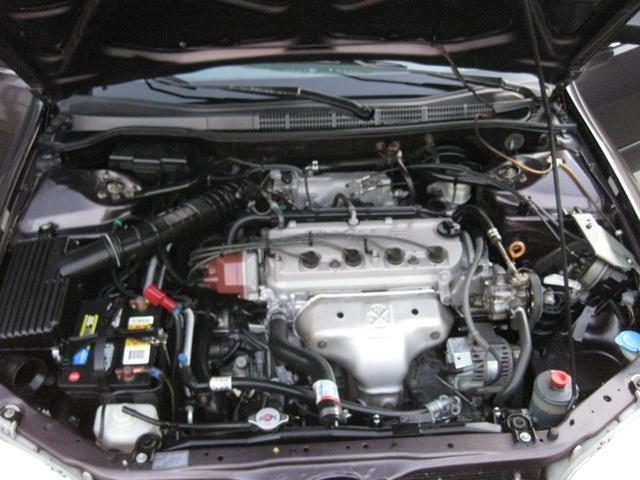 1998 Honda Accord Lx 4dr 4 Cyl Auto Always Serviced Clean
