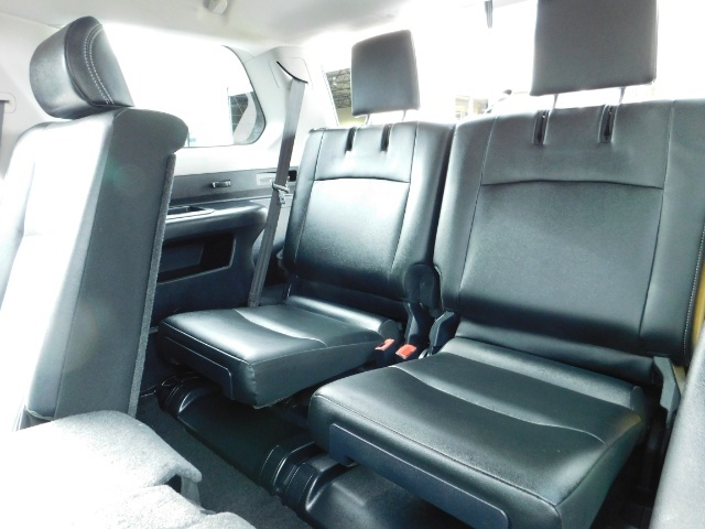 2016 Toyota 4Runner SR5 Premium NAV Leather Sunroof 3rd Row-Seat LIFTD - Photo 12 - Portland, OR 97217