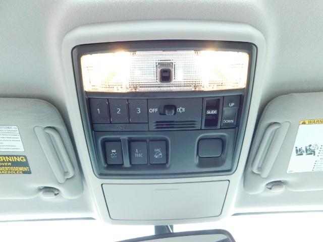 2016 Toyota 4Runner SR5 Premium NAV Leather Sunroof 3rd Row-Seat LIFTD - Photo 20 - Portland, OR 97217