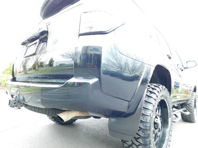 2016 Toyota 4Runner SR5 Premium NAV Leather Sunroof 3rd Row-Seat LIFTD - Photo 52 - Portland, OR 97217