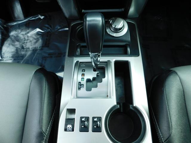 2016 Toyota 4Runner SR5 Premium NAV Leather Sunroof 3rd Row-Seat LIFTD - Photo 19 - Portland, OR 97217
