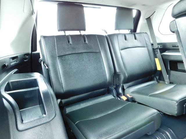 2016 Toyota 4Runner SR5 Premium NAV Leather Sunroof 3rd Row-Seat LIFTD - Photo 36 - Portland, OR 97217