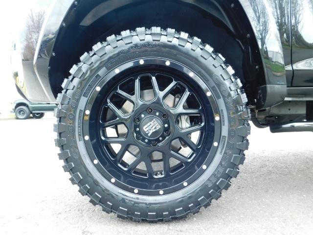 2016 Toyota 4Runner SR5 Premium NAV Leather Sunroof 3rd Row-Seat LIFTD - Photo 22 - Portland, OR 97217