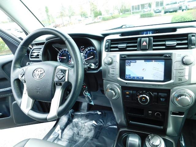 2016 Toyota 4Runner SR5 Premium NAV Leather Sunroof 3rd Row-Seat LIFTD - Photo 21 - Portland, OR 97217