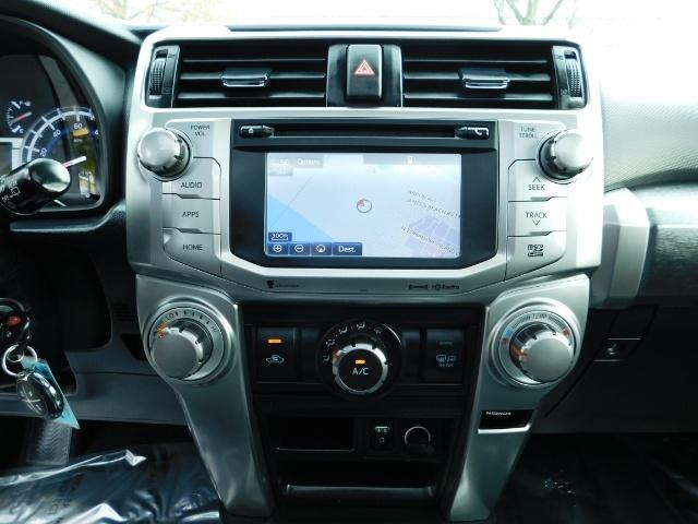 2016 Toyota 4Runner SR5 Premium NAV Leather Sunroof 3rd Row-Seat LIFTD - Photo 16 - Portland, OR 97217