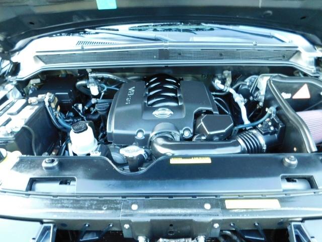 2005 Nissan Titan SE Crew Cab V8 / 4X4 OFF ROAD / CUSTOM EXHAUST - Photo 30 - Portland, OR 97217