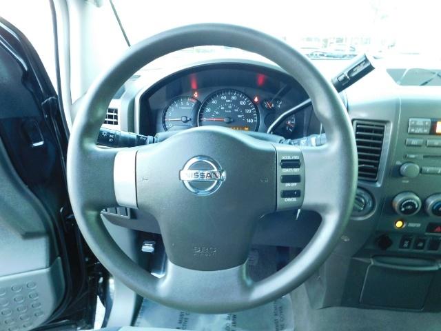 2005 Nissan Titan SE Crew Cab V8 / 4X4 OFF ROAD / CUSTOM EXHAUST - Photo 35 - Portland, OR 97217