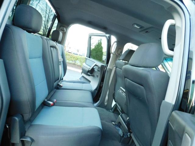 2005 Nissan Titan SE Crew Cab V8 / 4X4 OFF ROAD / CUSTOM EXHAUST - Photo 17 - Portland, OR 97217