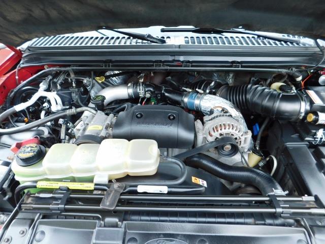 2001 Ford F-250 Lariat Super Duty 4Dr / 4X4 / 7.3L DIESEL /Leather - Photo 32 - Portland, OR 97217
