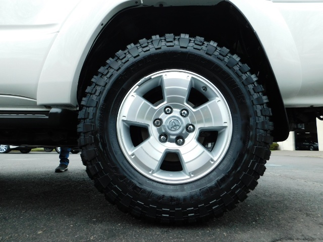 "2004 Toyota 4Runner SR5 SPORT 4X4 6CYL 3RD ROW SEAT LIFTED 33 "" MUD - Photo 43 - Portland, OR 97217"