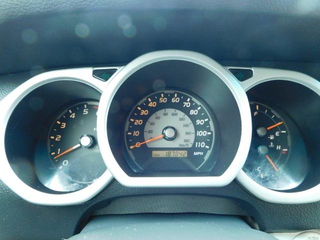 "2004 Toyota 4Runner SR5 SPORT 4X4 6CYL 3RD ROW SEAT LIFTED 33 "" MUD - Photo 38 - Portland, OR 97217"