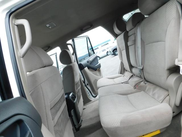 "2004 Toyota 4Runner SR5 SPORT 4X4 6CYL 3RD ROW SEAT LIFTED 33 "" MUD - Photo 15 - Portland, OR 97217"
