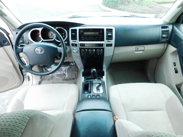 "2004 Toyota 4Runner SR5 SPORT 4X4 6CYL 3RD ROW SEAT LIFTED 33 "" MUD - Photo 13 - Portland, OR 97217"