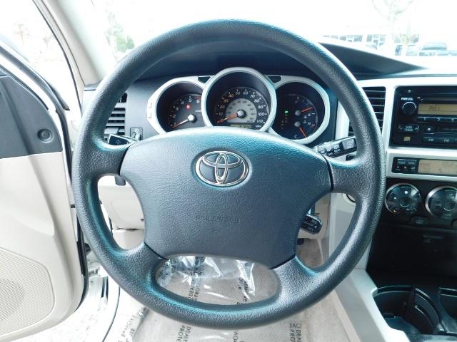 "2004 Toyota 4Runner SR5 SPORT 4X4 6CYL 3RD ROW SEAT LIFTED 33 "" MUD - Photo 37 - Portland, OR 97217"