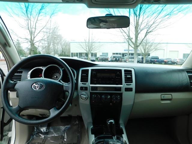 "2004 Toyota 4Runner SR5 SPORT 4X4 6CYL 3RD ROW SEAT LIFTED 33 "" MUD - Photo 34 - Portland, OR 97217"