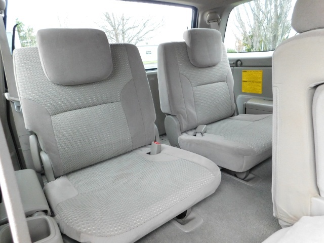 "2004 Toyota 4Runner SR5 SPORT 4X4 6CYL 3RD ROW SEAT LIFTED 33 "" MUD - Photo 17 - Portland, OR 97217"