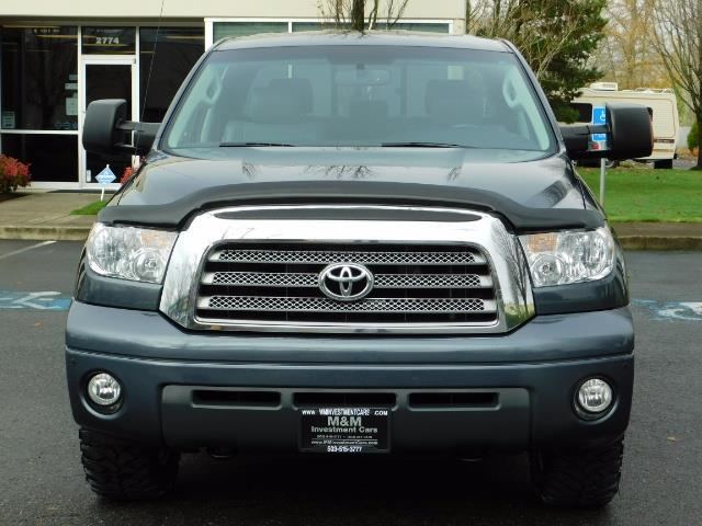 2008 Toyota Tundra Limited 4WD 5.7 1-OWNER / NEW TIRES /SERVICE RECOR - Photo 5 - Portland, OR 97217