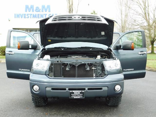 2008 Toyota Tundra Limited 4WD 5.7 1-OWNER / NEW TIRES /SERVICE RECOR - Photo 31 - Portland, OR 97217