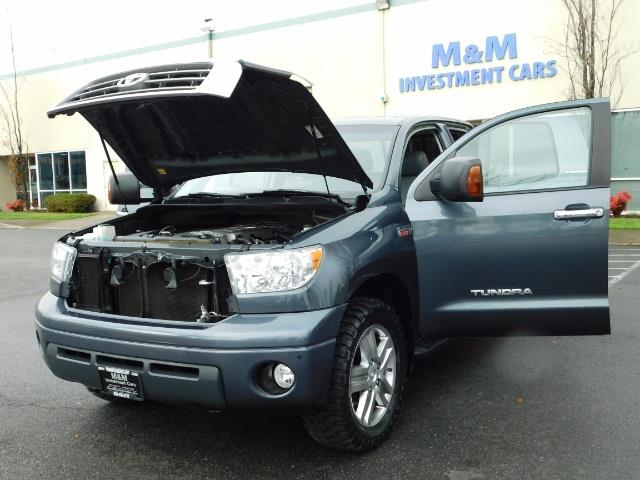 2008 Toyota Tundra Limited 4WD 5.7 1-OWNER / NEW TIRES /SERVICE RECOR - Photo 27 - Portland, OR 97217