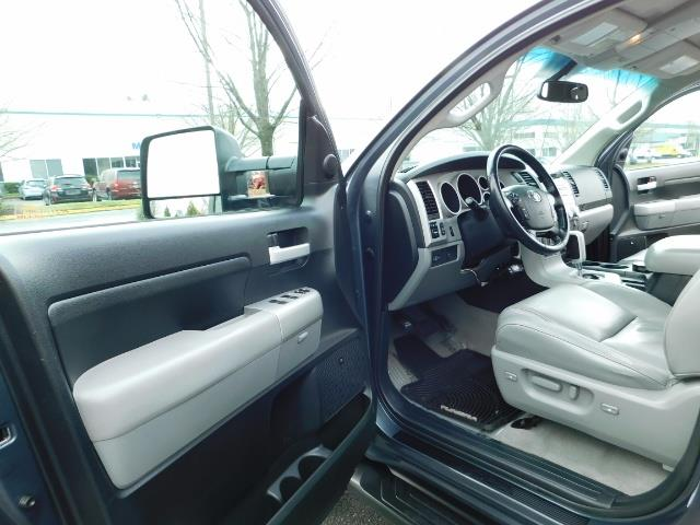 2008 Toyota Tundra Limited 4WD 5.7 1-OWNER / NEW TIRES /SERVICE RECOR - Photo 25 - Portland, OR 97217