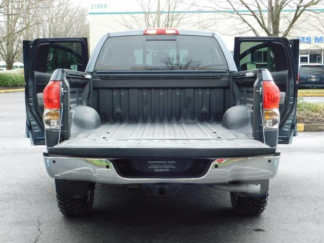 2008 Toyota Tundra Limited 4WD 5.7 1-OWNER / NEW TIRES /SERVICE RECOR - Photo 11 - Portland, OR 97217