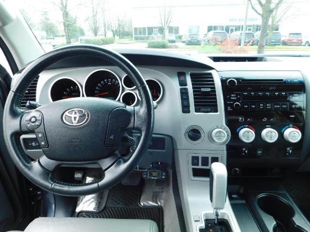 2008 Toyota Tundra Limited 4WD 5.7 1-OWNER / NEW TIRES /SERVICE RECOR - Photo 18 - Portland, OR 97217