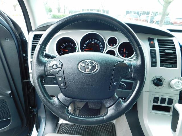 2008 Toyota Tundra Limited 4WD 5.7 1-OWNER / NEW TIRES /SERVICE RECOR - Photo 37 - Portland, OR 97217