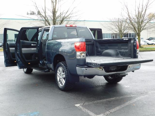 2008 Toyota Tundra Limited 4WD 5.7 1-OWNER / NEW TIRES /SERVICE RECOR - Photo 28 - Portland, OR 97217