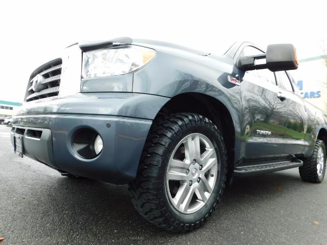 2008 Toyota Tundra Limited 4WD 5.7 1-OWNER / NEW TIRES /SERVICE RECOR - Photo 24 - Portland, OR 97217
