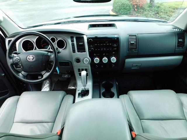 2008 Toyota Tundra Limited 4WD 5.7 1-OWNER / NEW TIRES /SERVICE RECOR - Photo 13 - Portland, OR 97217