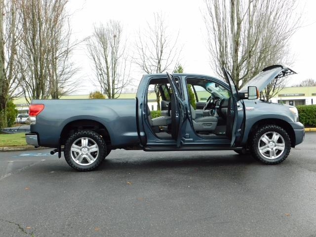 2008 Toyota Tundra Limited 4WD 5.7 1-OWNER / NEW TIRES /SERVICE RECOR - Photo 9 - Portland, OR 97217