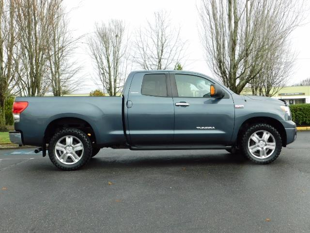 2008 Toyota Tundra Limited 4WD 5.7 1-OWNER / NEW TIRES /SERVICE RECOR - Photo 3 - Portland, OR 97217