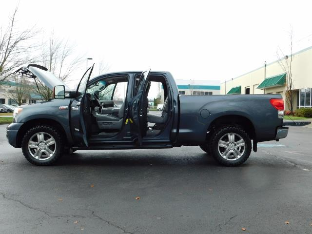 2008 Toyota Tundra Limited 4WD 5.7 1-OWNER / NEW TIRES /SERVICE RECOR - Photo 26 - Portland, OR 97217