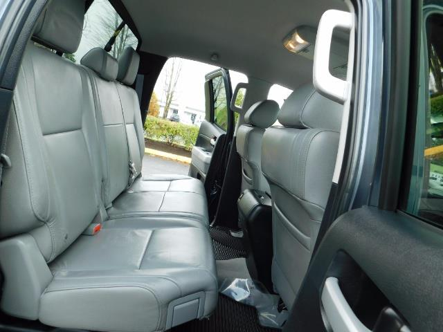 2008 Toyota Tundra Limited 4WD 5.7 1-OWNER / NEW TIRES /SERVICE RECOR - Photo 16 - Portland, OR 97217