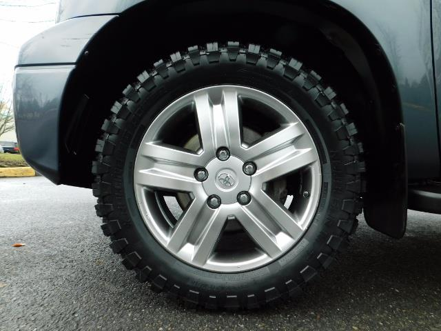 2008 Toyota Tundra Limited 4WD 5.7 1-OWNER / NEW TIRES /SERVICE RECOR - Photo 20 - Portland, OR 97217