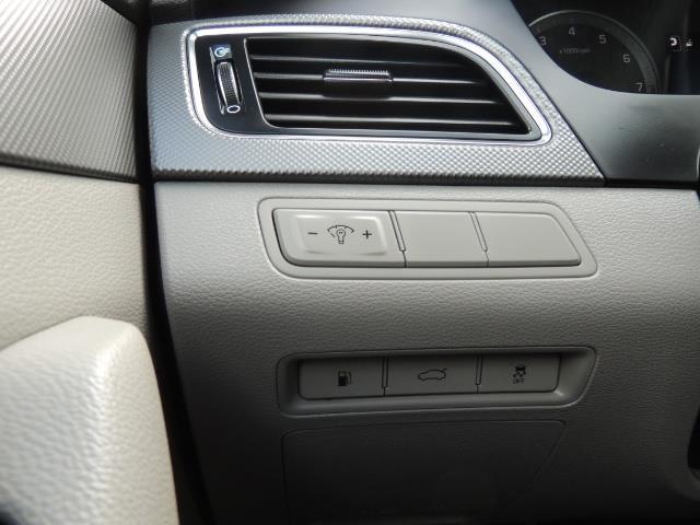 2016 Hyundai Sonata SE / Sedan / Back up camera / Factory Warranty - Photo 39 - Portland, OR 97217