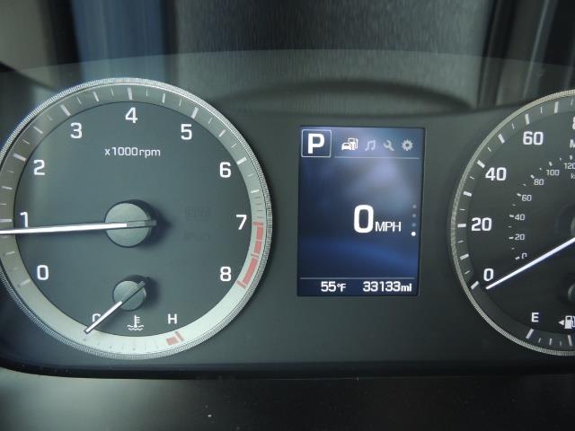 2016 Hyundai Sonata SE / Sedan / Back up camera / Factory Warranty - Photo 38 - Portland, OR 97217