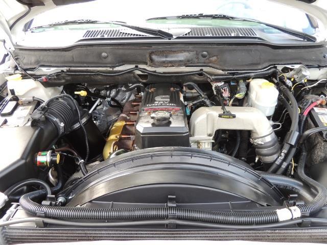2006 Dodge Ram 3500 SLT / 4X4 / 5.9L CUMMINS DIESEL / LEATHER / DUALLY - Photo 35 - Portland, OR 97217
