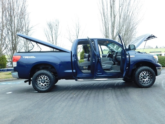 2010 Toyota Tundra Double Cab / 4WD / 5.7L / TRD OFF ROAD  Package - Photo 19 - Portland, OR 97217