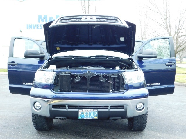 2010 Toyota Tundra Double Cab / 4WD / 5.7L / TRD OFF ROAD  Package - Photo 26 - Portland, OR 97217