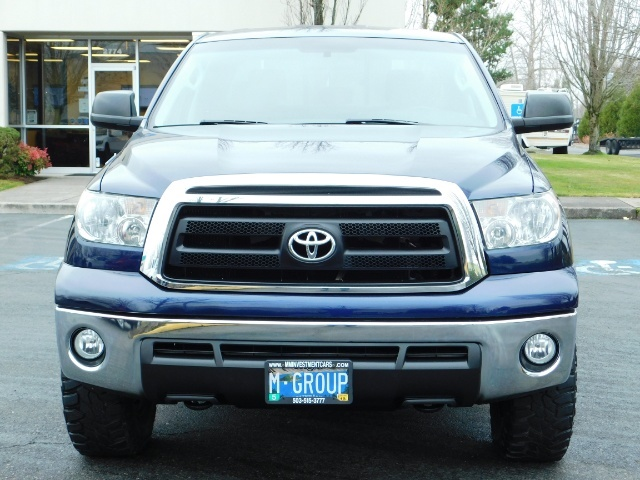 2010 Toyota Tundra Double Cab / 4WD / 5.7L / TRD OFF ROAD  Package - Photo 5 - Portland, OR 97217