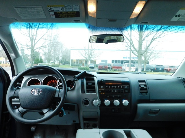 2010 Toyota Tundra Double Cab / 4WD / 5.7L / TRD OFF ROAD  Package - Photo 29 - Portland, OR 97217
