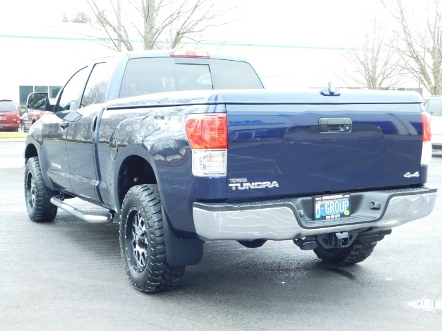 2010 Toyota Tundra Double Cab / 4WD / 5.7L / TRD OFF ROAD  Package - Photo 6 - Portland, OR 97217